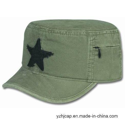 Sports Cap Snapback Cap Cotton Cap Baseball Caps Military Hat