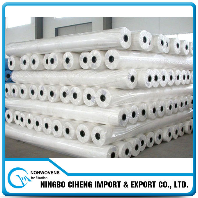 Geotextile Price Pet Polyester Spunbond Nonwoven Fabric for Agriculture