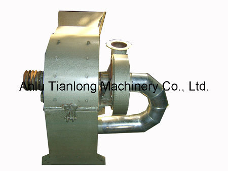 9fq40-51c Corn/Rice/Hull Feed Crusher