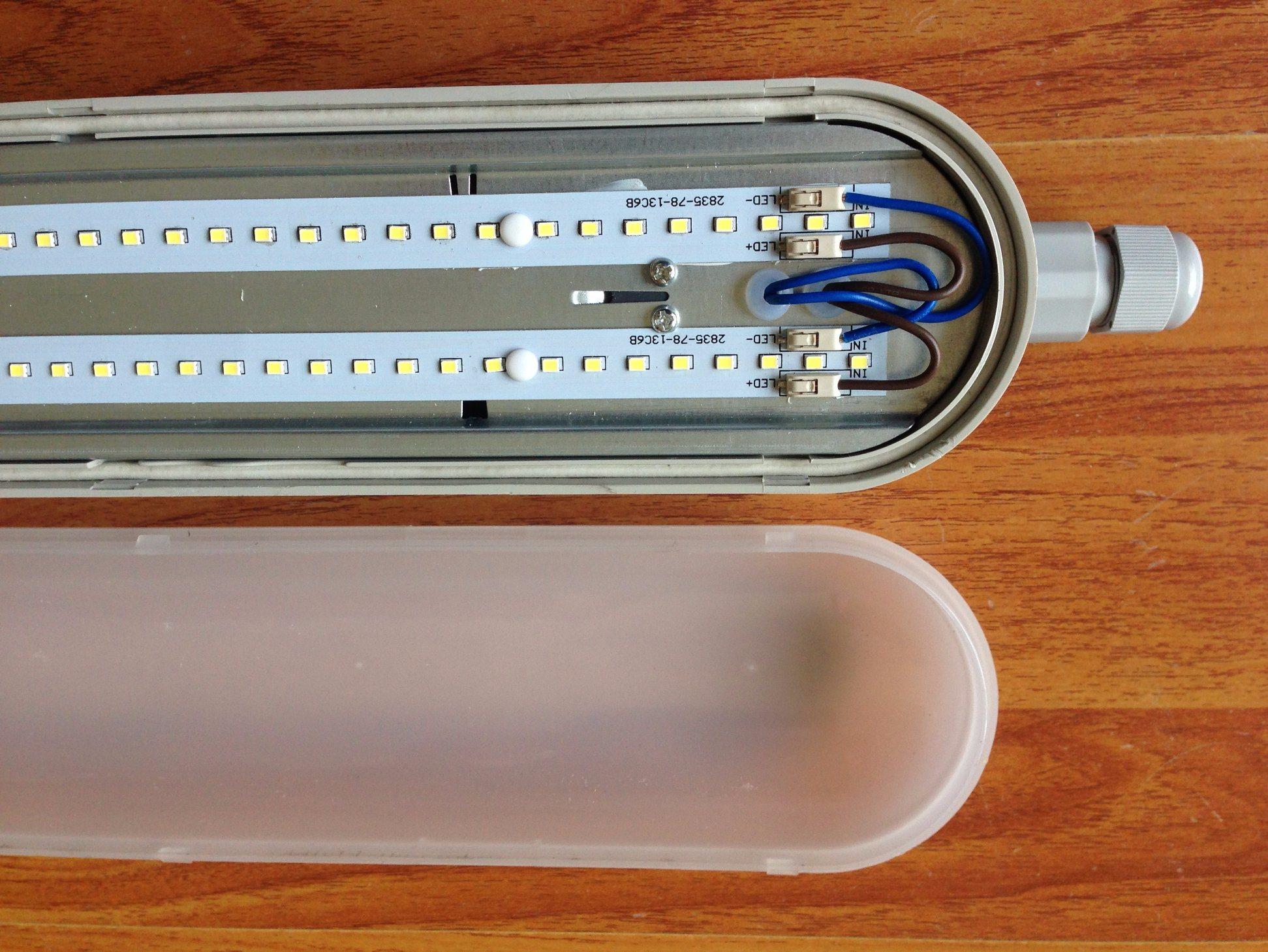 LED Waterproof Lighting