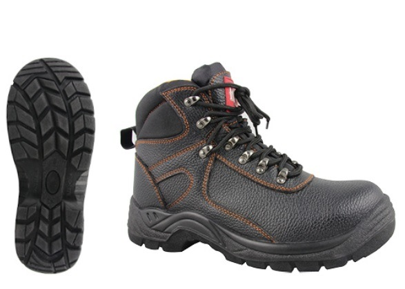 Safety Shoes Lightweight Safety Boots Police Shoes