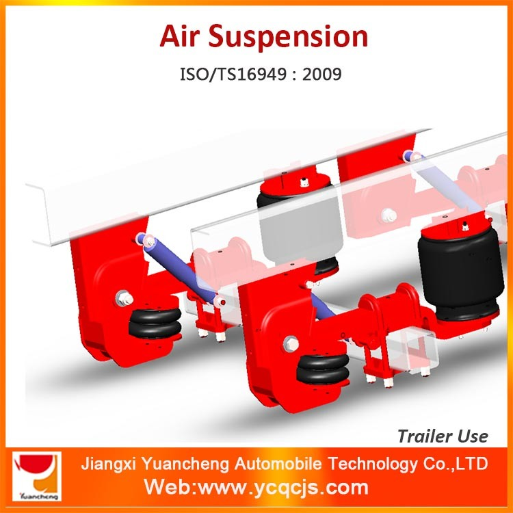 Spring Suspension Lift Kits Trailer Suspension Parts