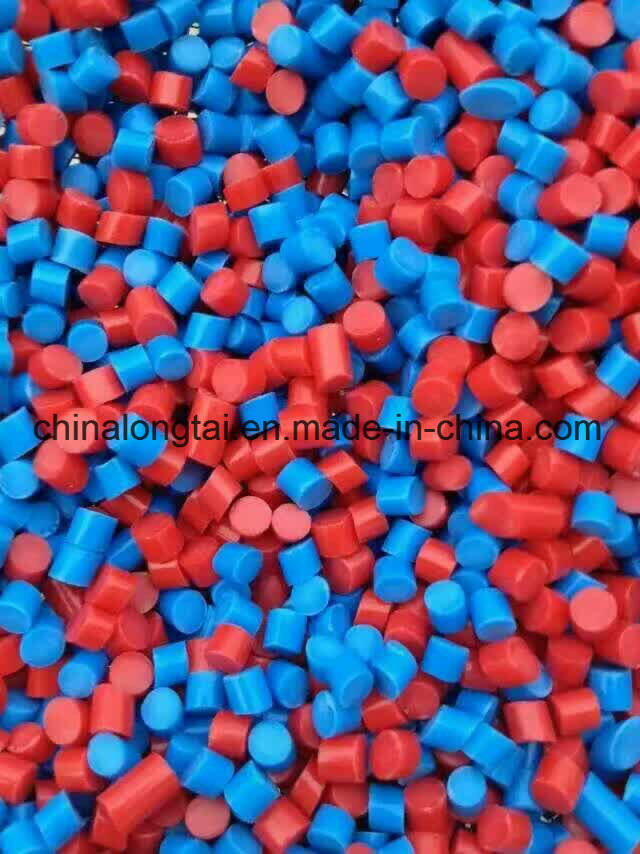 PVC Compound for Cable and Wire Sheath