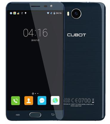 "Cubot Cheetah 2 Octa Core FHD 5.5"" Android 6.0 3GB RAM 32GB ROM 4G FDD Smart Phone"