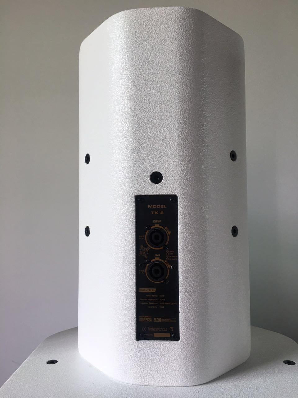 Tk8 8′′ PRO Speaker Audio (TACT)