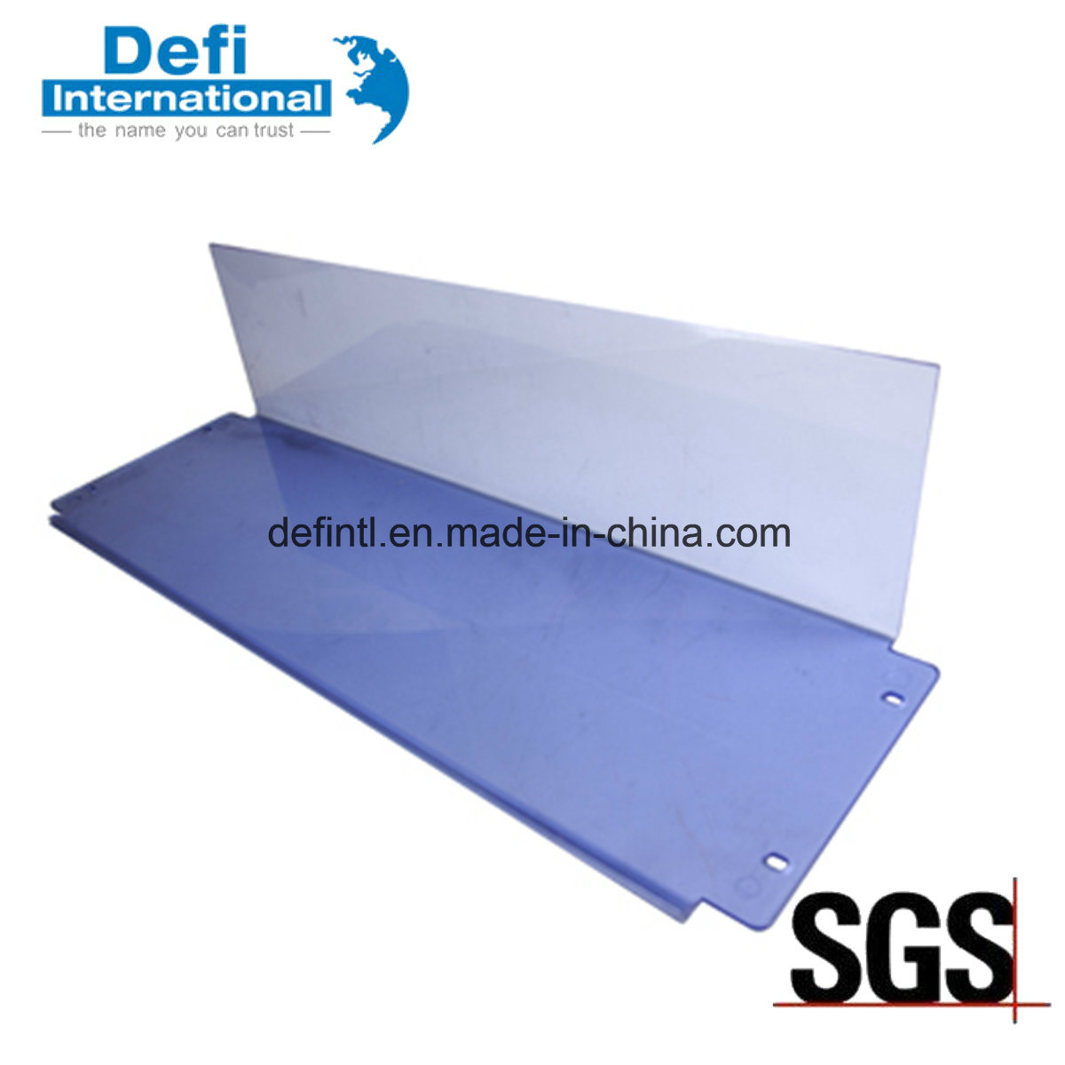 Hot Sell Plastic Tray for Exhibition