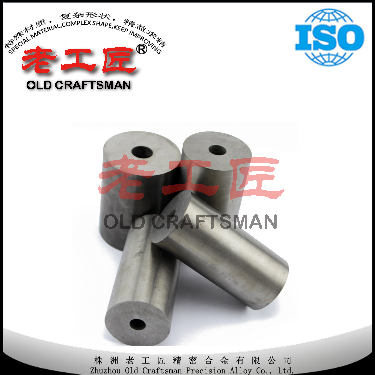 Cemented Carbide Bushes, Carbide Cold Heading Die