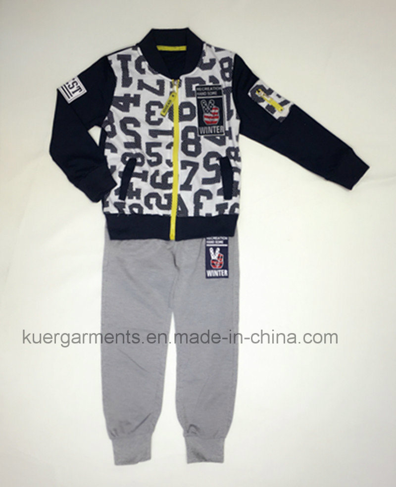 Fashion Cool Children Kids Clothes Boys Clothing