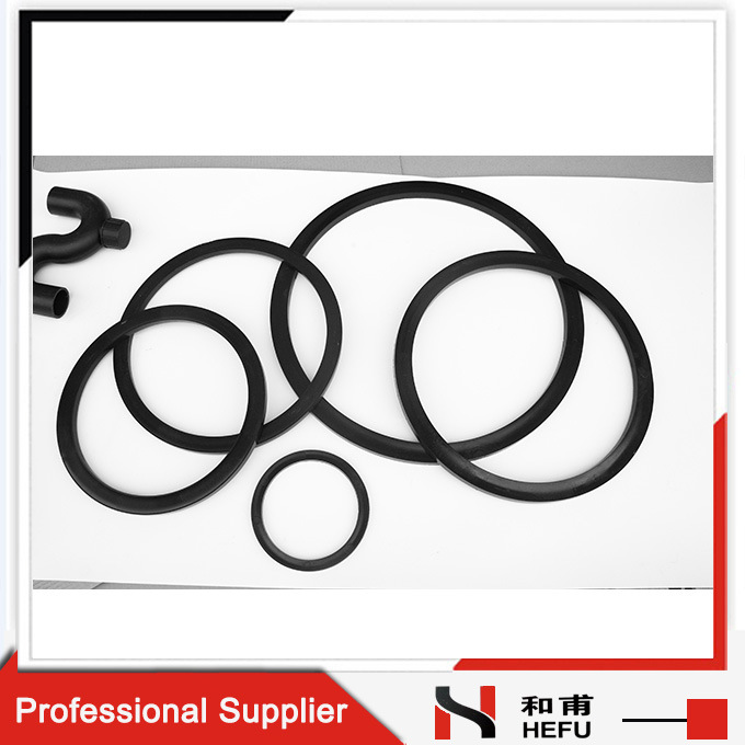Custom OEM Syphon Fittings Hpde Electrofusion Anchor Strip