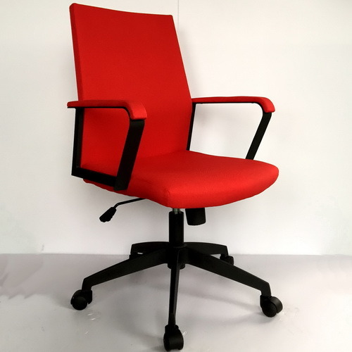Most Popular Ergonomic Executive Fabric Office Chair