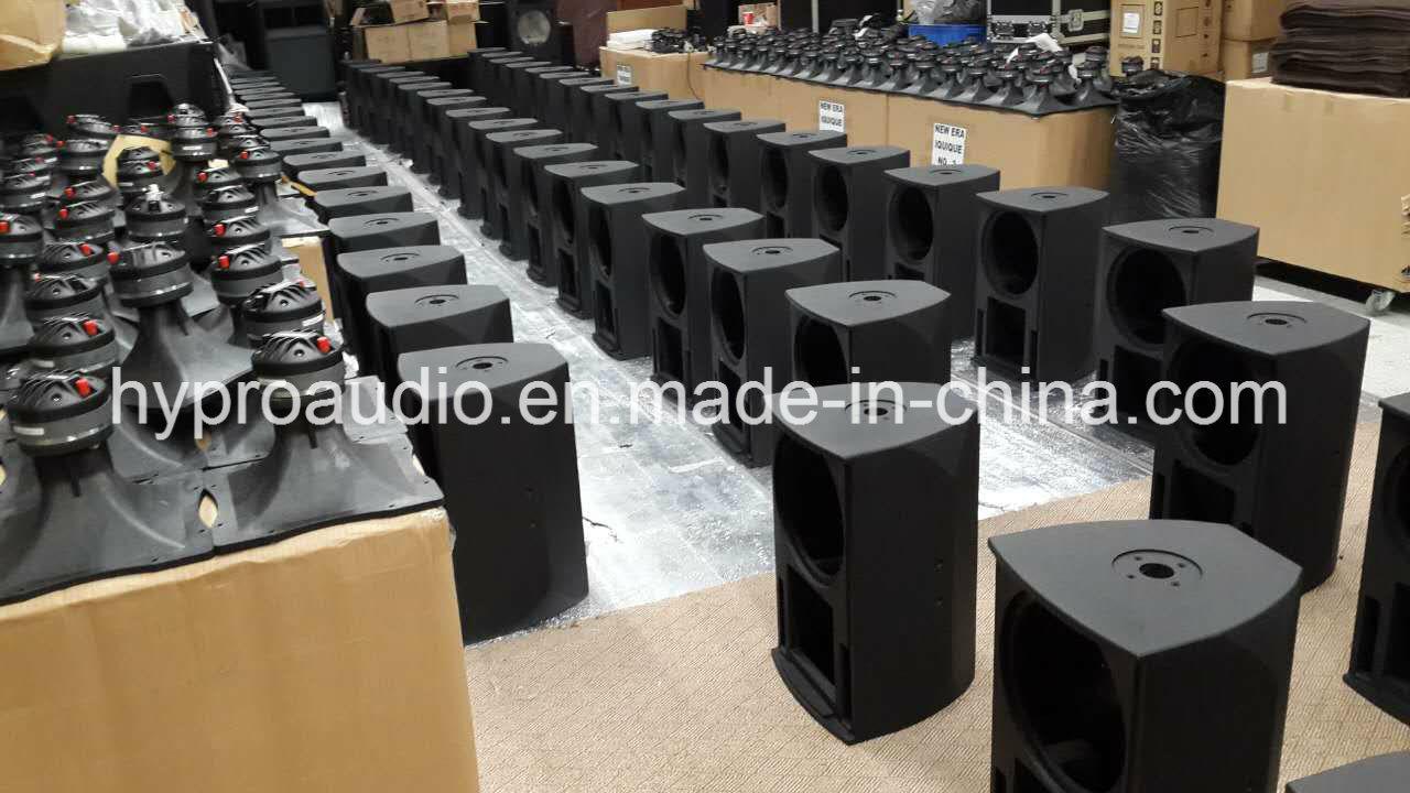 Ma 10 High Quality Speaker Passive Speaker KTV Loudspeaker