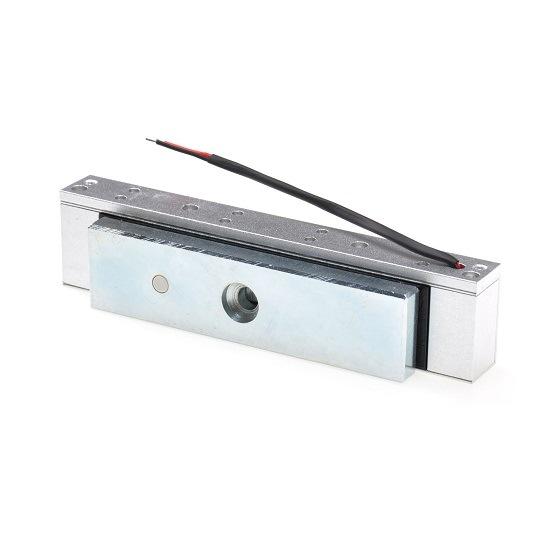 300lbs Single Door Magnetic Lock for Wooden, Glass, Metal, Fire Proof Door