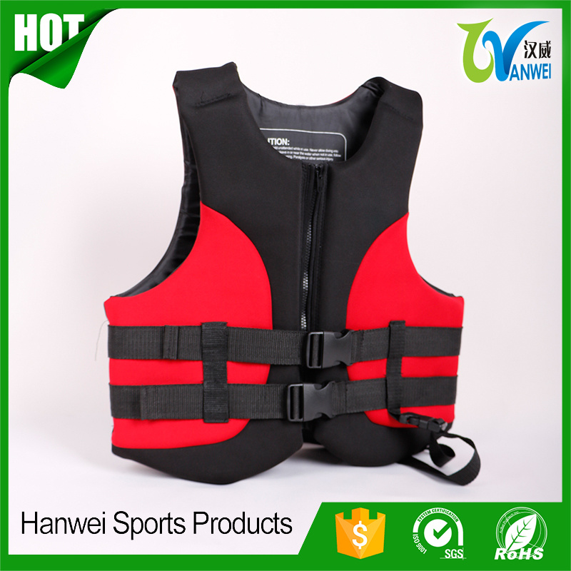 2017 Profession Neoprene Life Vest (HW-LJ003)