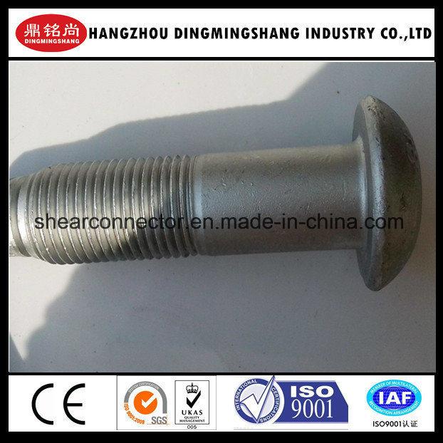 Tension Control Bolt En14399-10 Structural Bolt