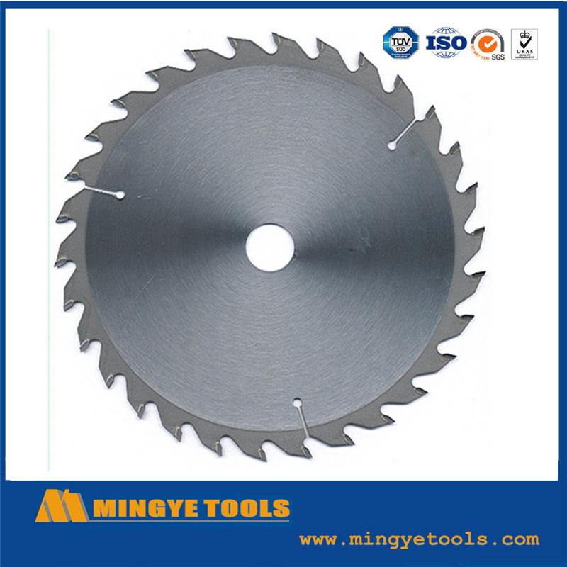Tct Circular Saw Blades 250X60 Teeth for Hardwood Softwood Chipboard