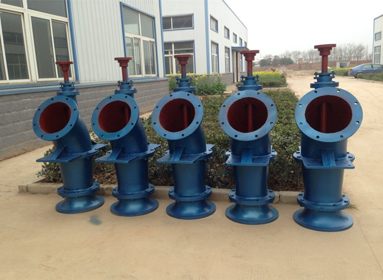 Vertical Water Pressure Booster Long Shaft Sea Water Pump