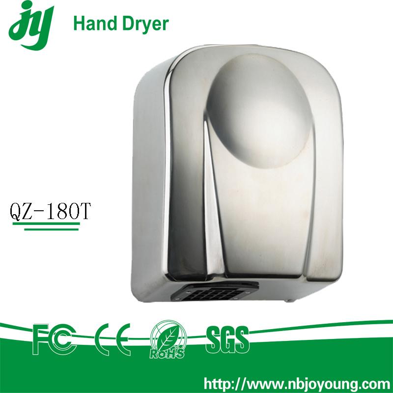 2017 Automatic Sensor Normal Bathroom Hand Dryer