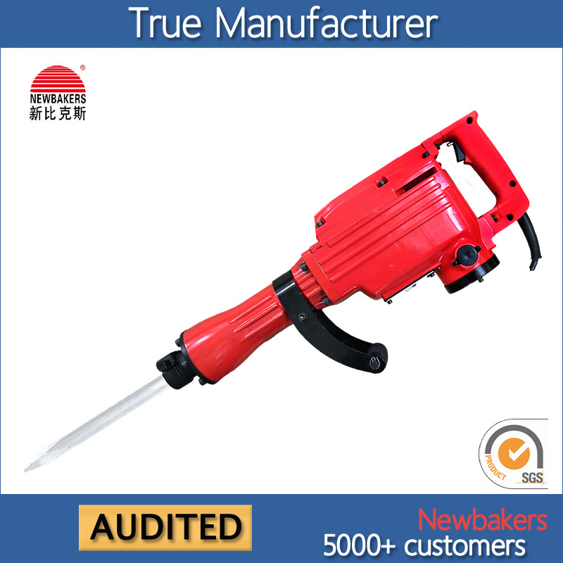 Electric Drill Power Tools Rotary Hammer (GBK2-6515L)
