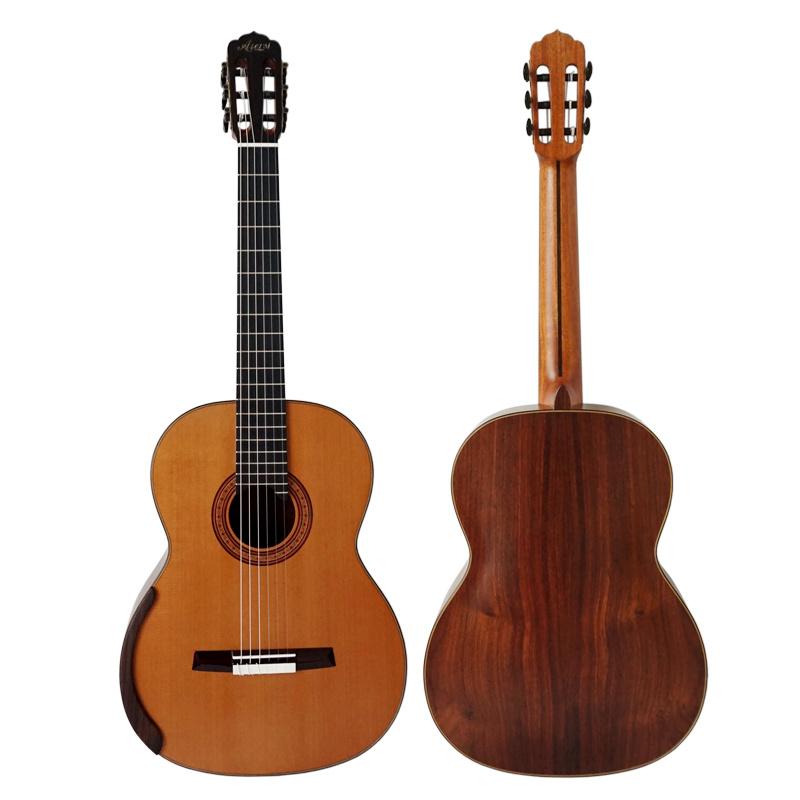 High Grade Handmade Classical Smallman Guitar for Sale