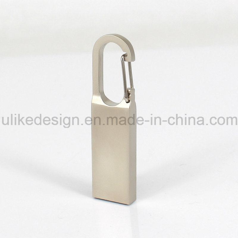 New! Hot! Metal USB Flash Driver Hot (UL-M060)