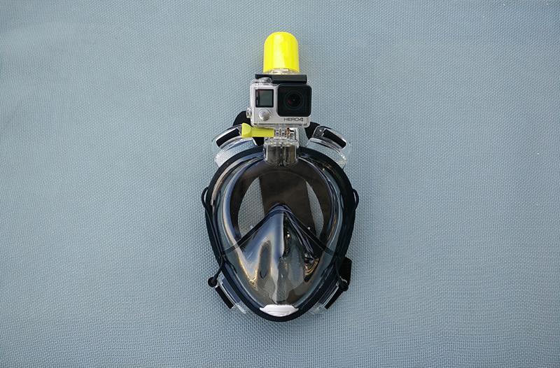Mask Antifog Scuba Diving Mask