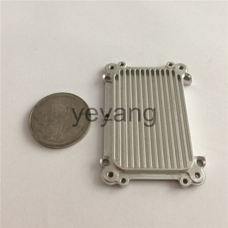 OEM CNC Lathe Machine Aluminum Part, CNC Machining Parts
