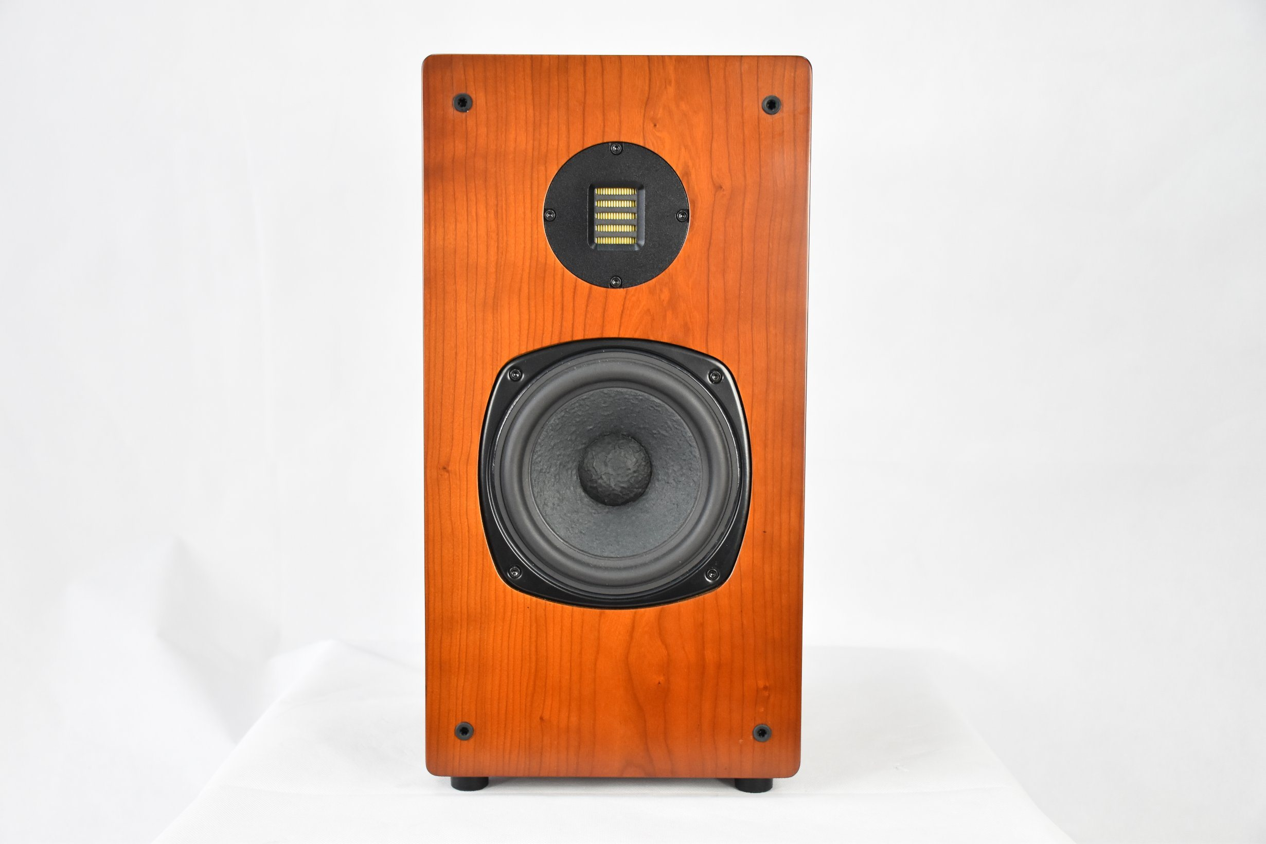 6.5 Inch 2-Way Original Wooden Professional Sound Box China