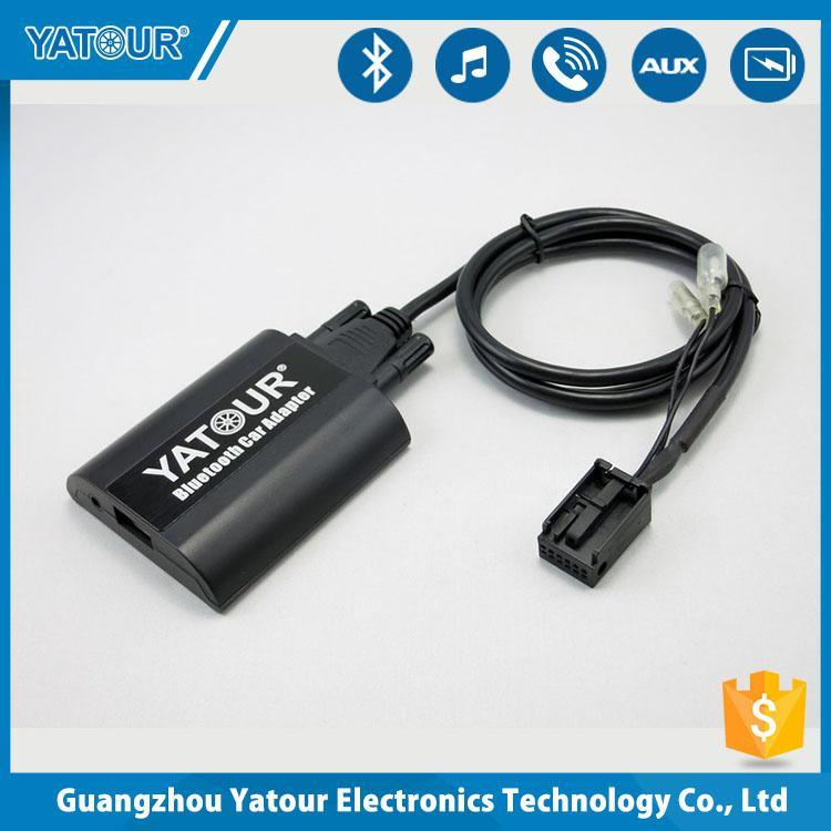 Car Bluetooth Kit for Peugeot/Citroen Rd3 Van-Bus