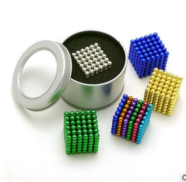 Magnetic Sphere 216 Magnetic 5mm Bucky Magnetic Ball