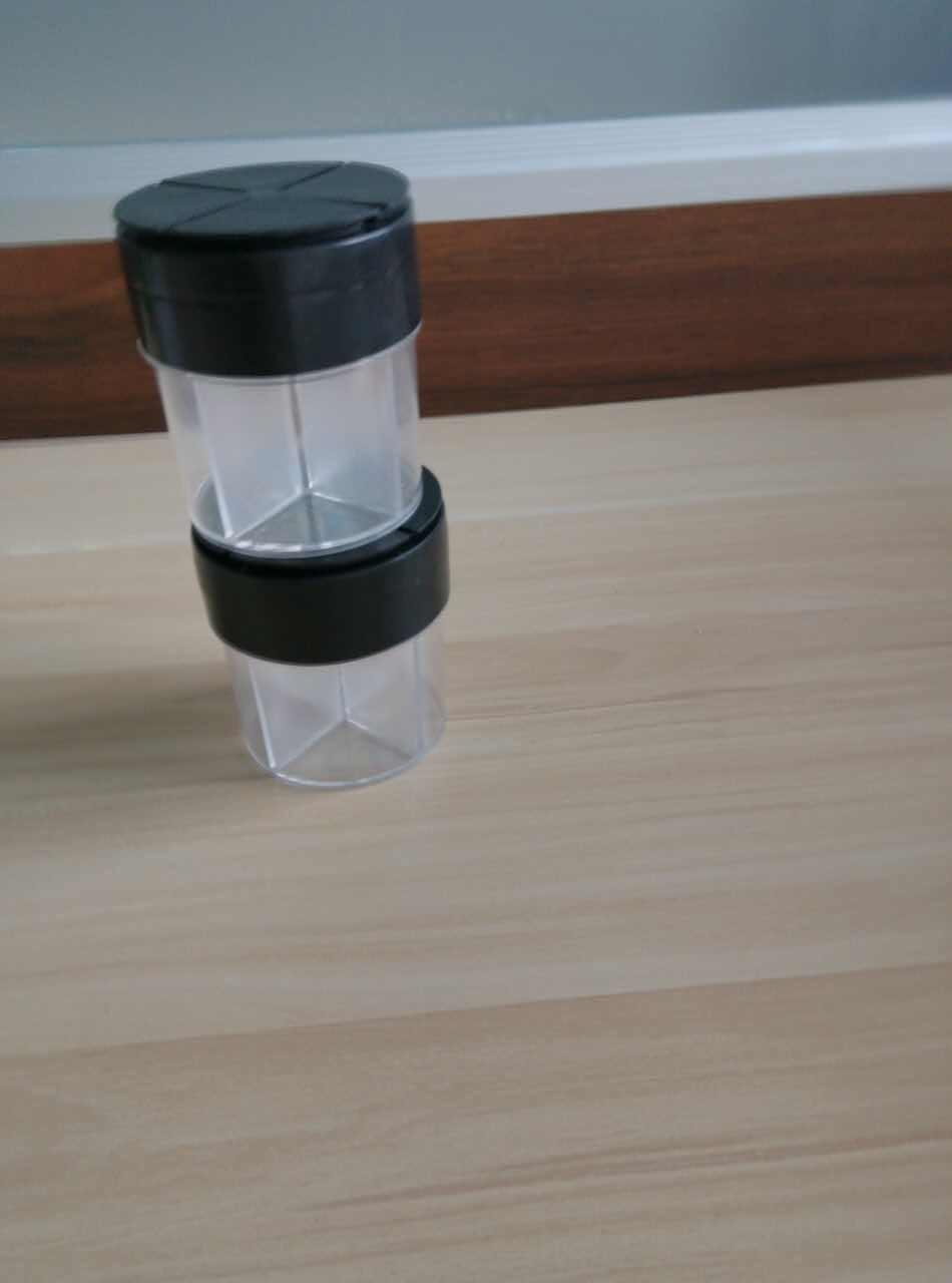 100ml Plastic Bottle for Condiment Dispenser