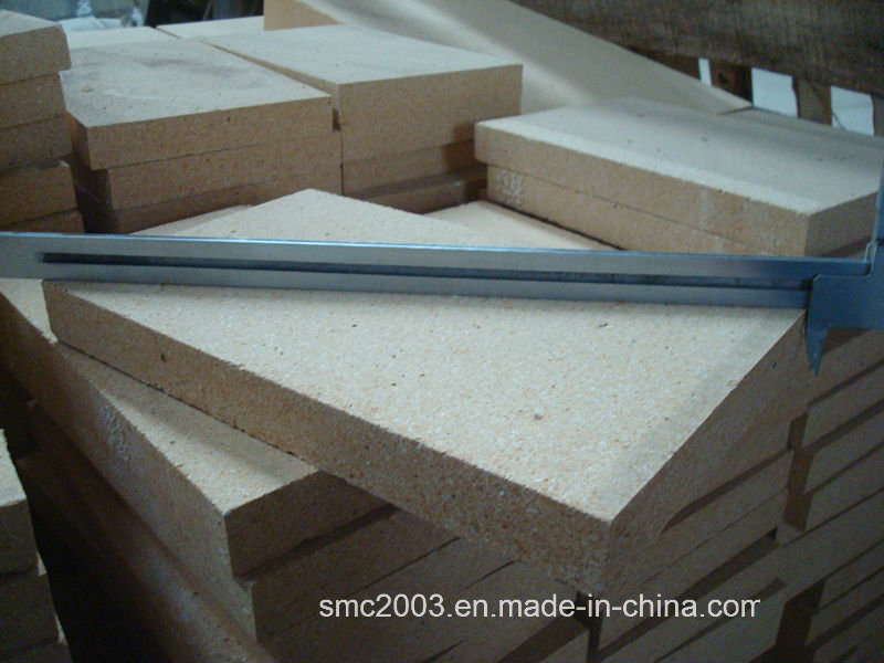Refractory Bricks, Fireclay Bricks, High Alumina Bricks, Refractoies