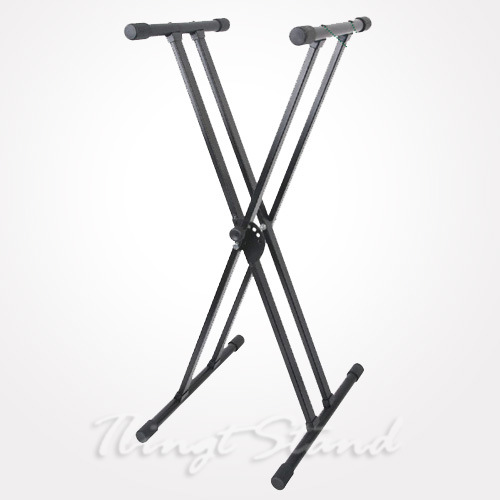 """Double """"X"""" Style Keyboard Stand (TKB145)"""