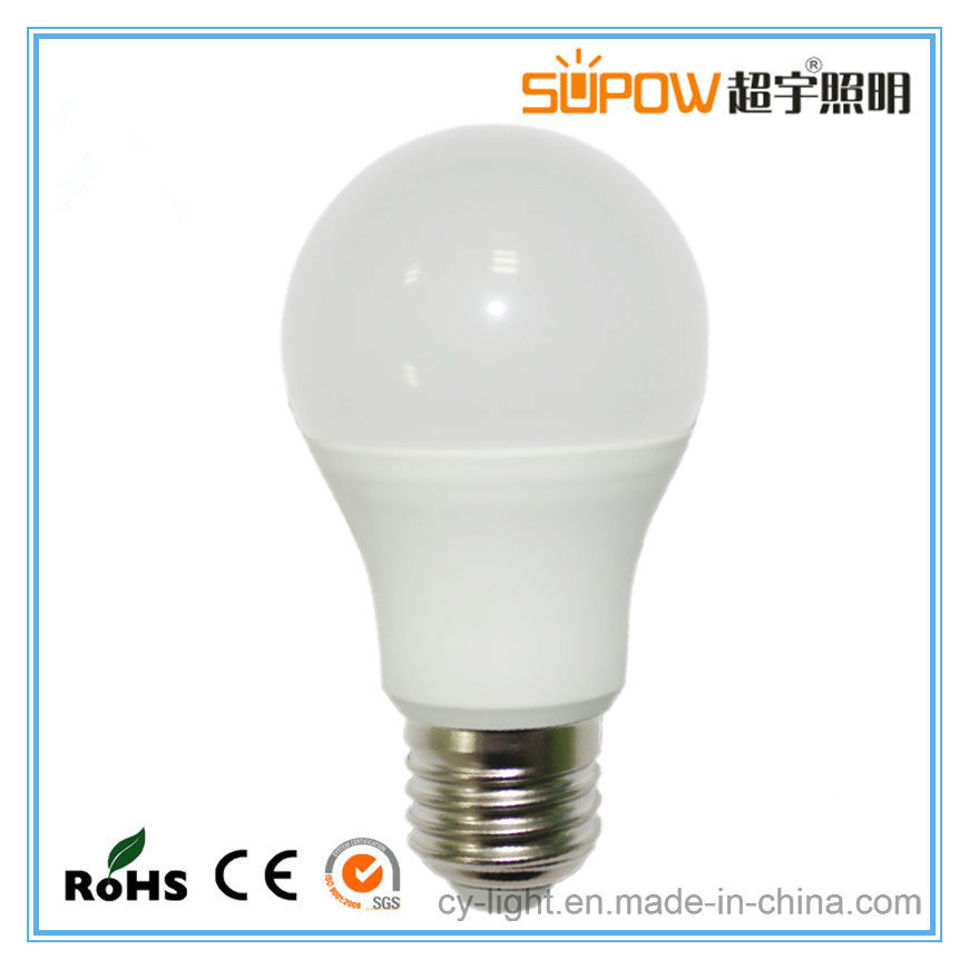 Hot Sales 3W 5W 7W 9W 12W E27 B22 Lamp LED Bulb Light