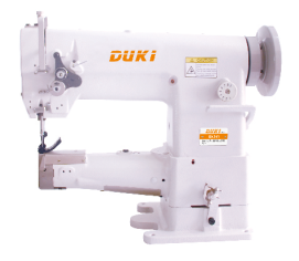 Cylinder Bed Compound Feed Sewing Machine Dk341
