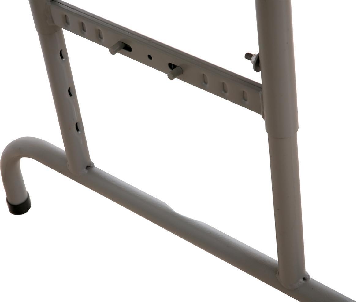 6FT Height Adjustable Folding Table (YCZ-183A)