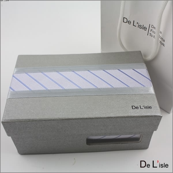 Wholesale High Quality Ragid Paper Shoes Box with Custom Printing