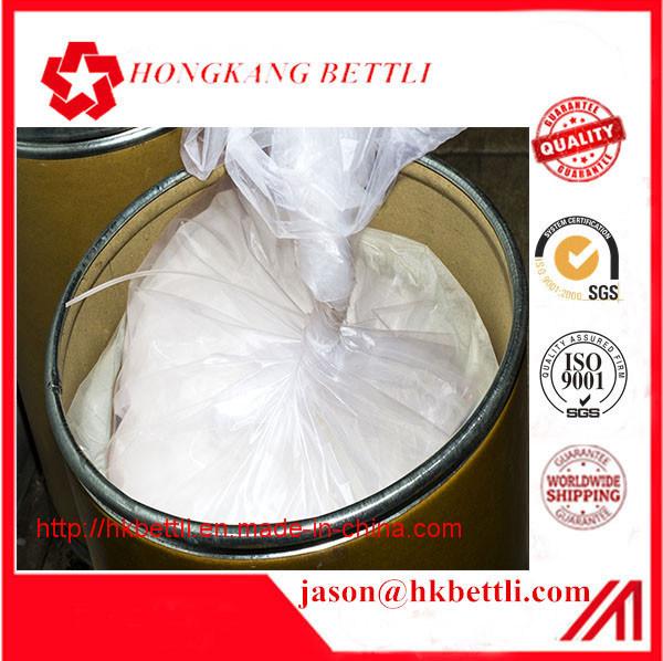 Lidocaine Hydrochloride Local Anesthetic Lidocaine HCl Raw Lidocain Crysalline Powder