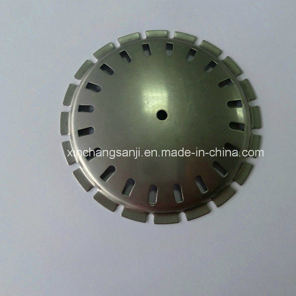 Stainless Steel Stamping Cap for Chimney Cowls