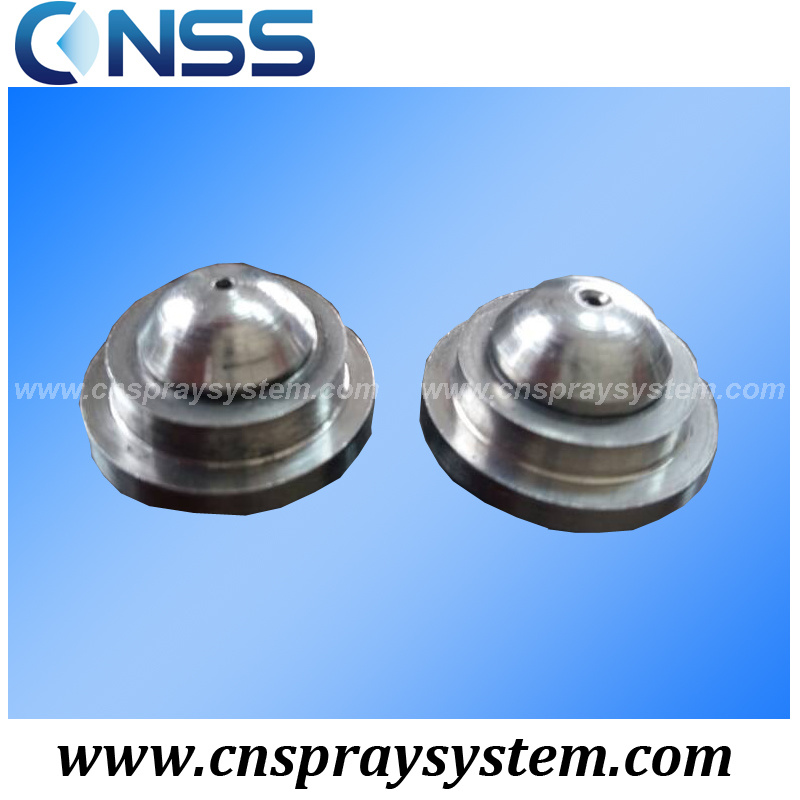 Needle Shower Jet Nozzle for Paper Mill′s Wire and Felt Showers