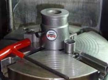 Turret Tools Grinding Machine
