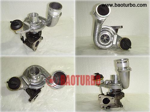 Gt1544/700830-0003 Turbocharger for Renault