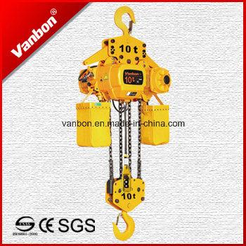 10ton Crane (WBH-10004SF)