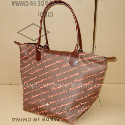 Full Version Printing Folding Promotional Gift Shopping Bag
