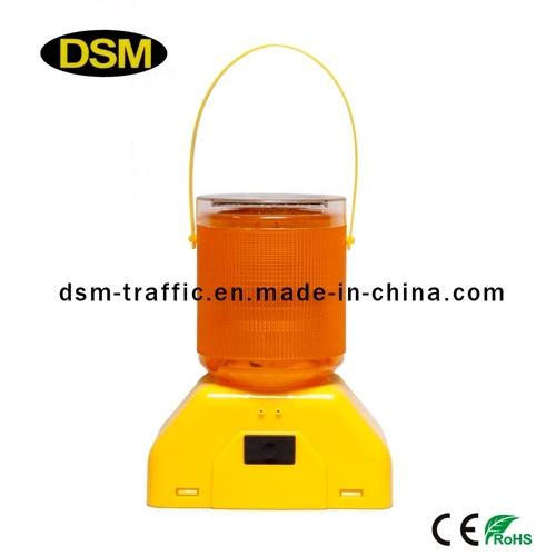 Solar Warning Light (DSM-12R)
