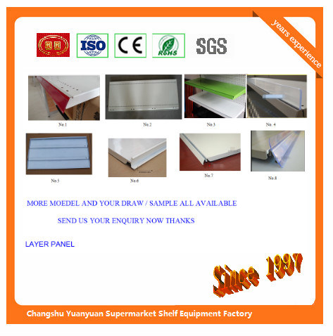 High Quality Retail Shelving (YY-06)
