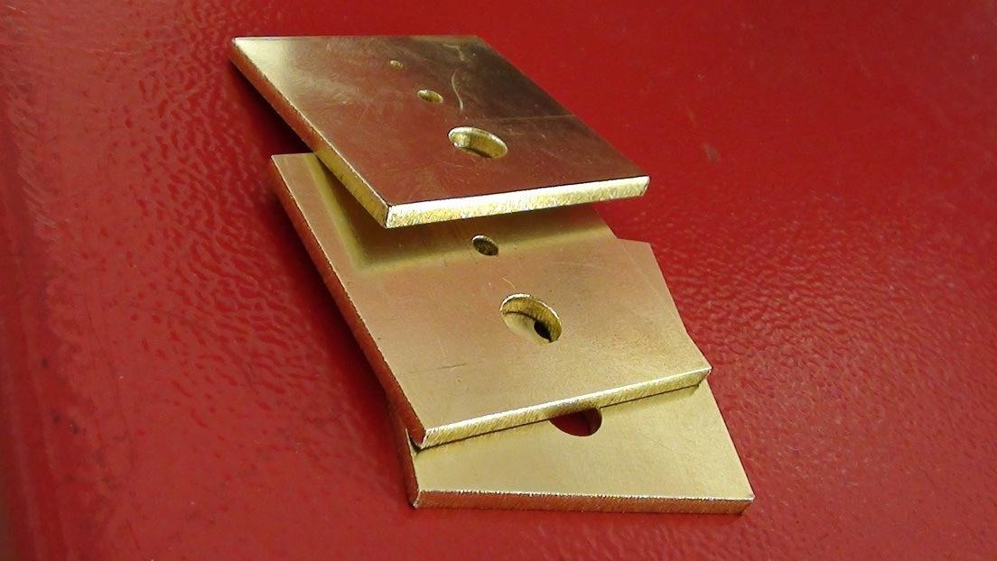 3mm Aluminium Laser Cutting Machine/Laser Brass Sheet Cutting Machine
