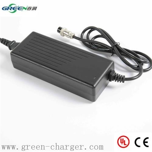36V 2A Lead-Acid Car Battery Charger