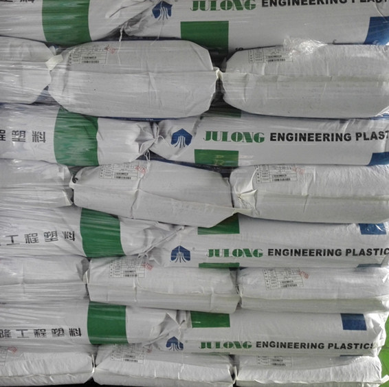 50% LFT Modified PA6 Plastics Polyamide Nylon PA6
