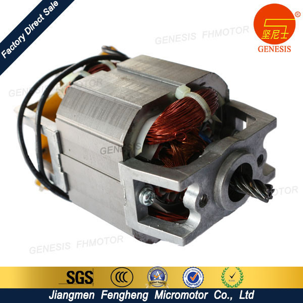 Hc7640 AC / DC Universal Motor