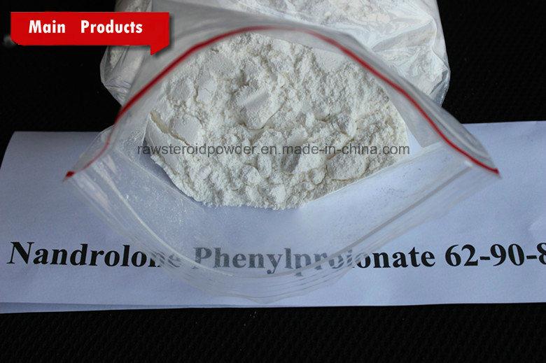 Raw Hormone Powders Durabolin 62-90-8 / Nandrolone Phenylpropionate